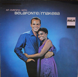 An Evening with Belafonte/Makeba - Harry Belafonte / Miriam Makeba