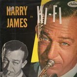 Harry James in Hi-Fi - Harry James