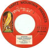 Hartz Mountain Master Canaries