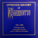 Approved History Of Hawkwind - Hawkwind