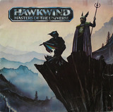 Masters Of The Universe - Hawkwind