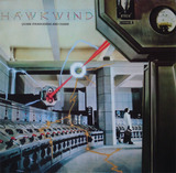 Quark, Strangeness And Charm - Hawkwind