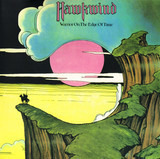 Warrior Of The Edge Of Time - Hawkwind