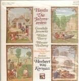 Die Jahreszeiten - Gesamtaufnahme - Haydn