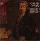 Concerto D-dur für Horn und Flöte - Haydn/ Collegium aureum , Erich Penzel