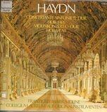 Concertante Sinfonie B-dur Hob.I:105* Violinkonzert C-dur Hob. VIIA:1 - Haydn/ F. Maier, Collegium Aureum