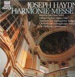 Harmonie-Messe,, Orchester der Ludwigsbuger Festspiele, Gönnerwein - Haydn