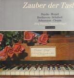 Zauber der Taste - Haydn / Mozart / Beethoven / Schubert / Schumann / Chopin / Jörg Demus