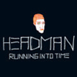 RUNNING INTO TIME - Headman