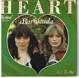 Barracuda - Heart