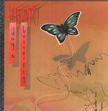 Dog & Butterfly - Heart