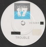 Trouble - Heaven 17