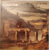 Harold En Italie - Hector Berlioz - Daniel Barenboim - Orchestre De Paris - Pinchas Zukerman