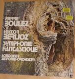 Symphonie Fantastique Op. 14 - Berlioz (Boulez)