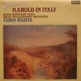 Harold In Italy - Hector Berlioz / Daniel Benyamini, Israel Philharmonic Orchestra Conducted By Zubin Mehta