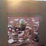Overtures: The Roman Carival, Beatrice & Benedict, Benvenuto Cellini, The Corsair. Queen Mab Scherz - Hector Berlioz , Charles Munch , Boston Symphony Orchestra