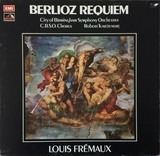 Requiem, Op. 5 (Grande Messe Des Morts) - Hector Berlioz / City Of Birmingham Symphony Orchestra Chorus , Robert Tear , City Of Birmingham Sy