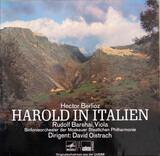 Harold in Italien - Berlioz