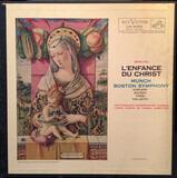 L'Enfance Du Christ - Berlioz - Boston Symph. Orch. (C. Munch)