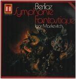 Symphony Fantastique - Hector Berlioz / Igor Markevitch