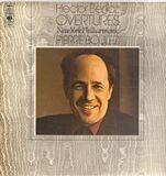 Overtures - Hector Berlioz/ Pierre Boulez,New York Philharmonic