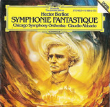 Symphonie Fantastique, Op. 14 - Hector Berlioz / The Chicago Symphony Orchestra / Claudio Abbado