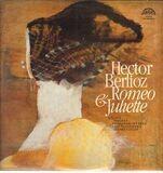 Romeo & Juliette - Hector Berlioz/M. Mrázová, F. Livora. R. Novák