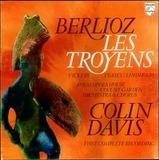 LES TROYENS - Berlioz/C. Davis, Royal Opera House Covent Garden, Vickers, Lindholm