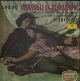 Roméo Et Juliette (Seiji Ozawa) - Hector Berlioz
