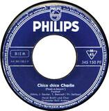 Chico Chico Charlie / Luna Lunalu, Lieber Mond - Heidi Brühl