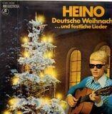 Deutsche Weihnacht ...Und Festliche Lieder - Heino