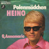 Polenmädchen - Heino