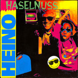 Haselnuss - Heino