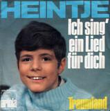 Ich Sing' Ein Lied Für Dich - Heintje