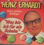 """""""Was Bin Ich Für Ein Schelm"""" - Heinz Erhardt"""