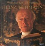 Weihnachten - Heinz Rühmann