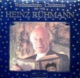 WEIHNACHTEN MIT HEINZ RUH - Heinz Ruhmann