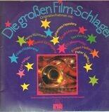 Die großen Filmschlager - Heinz Rühmann, Zarah Leander, Eric Helgar,..