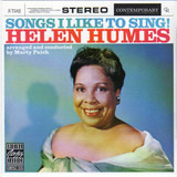 Songs I Like to Sing! - Helen Humes