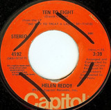Somewhere In The Night - Helen Reddy