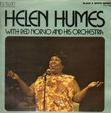 With Red Norvo and his Orchestra - Helen Humes