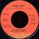 Angie Baby - Helen Reddy