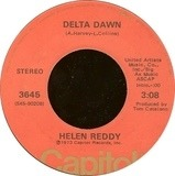 Delta Dawn / If We Could Still Be Friends - Helen Reddy