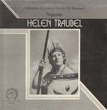 The renowned soprano - Helen Traubel
