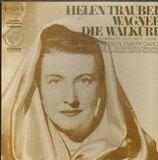 Die Walküre Act III (Complete) / Duet (Act 1, Scene 3) - Wagner