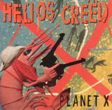 Planet X - Helios Creed