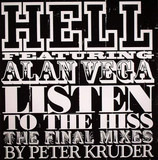 Listen To The Hiss - DJ Hell