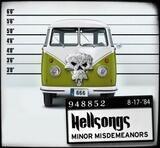 Minor Misdemeanors - Hellsongs