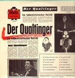Ein Kabarettistisches Porträt - Helmut Qualtinger