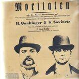 Moritaten Oder Das Morden Höret Nimmer Auf - Helmut Qualtinger & Kurt Sowinetz / Ernst Kölz